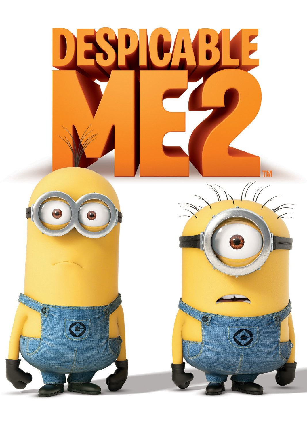 the movie despicable me