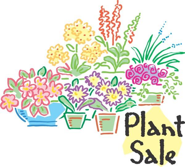 Annual-Plant-Sale